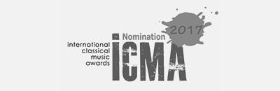 Prize ICMA 2017