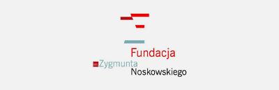 Supported by Fundacja Zygmunta Noskowskiego