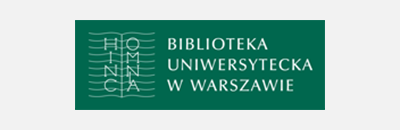 Supported by University of Warsaw Library