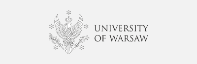Supported by University of Warsaw